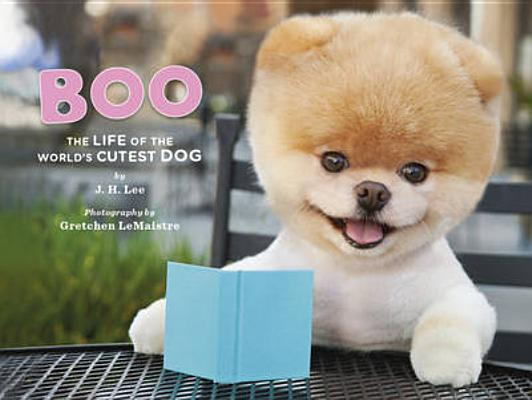 Boo By Lee, J. H.